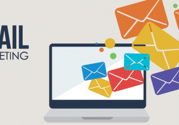 5 Reasons You Should Start An Email Marketing Campaign: